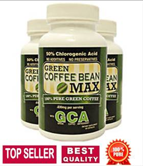 Green Coffee Bean Max in Germany